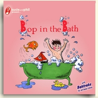 Susie Davies-Splitter & Phil Splitter | Bop in the Bath (Susie & Phil Present)