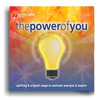 Susie Davies-Splitter & Phil Splitter | The Power of You (Susie & Phil Present)