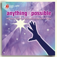 Susie Davies-Splitter & Phil Splitter | Anything Is Possible (Susie & Phil Present)
