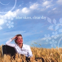 Susie Thorne | Blue Skies, Clear Day