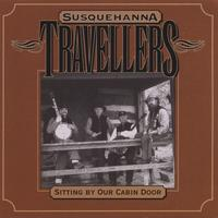 Susquehanna Travellers | Sitting By Our Cabin Door