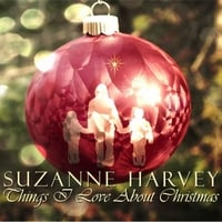 Suzanne Harvey | Things I Love About Christmas