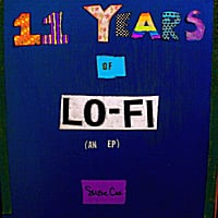 Suzie Cue | 11 Years of Lo-Fi