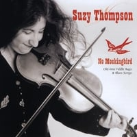 Suzy Thompson | No Mockingbird