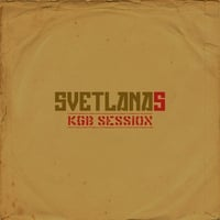 Svetlanas | KGB Session
