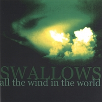 Swallows | All the Wind in the World-single