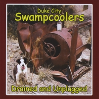 Duke City Swampcoolers | Drained and Unplugged