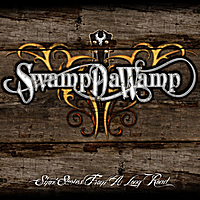 SwampdaWamp | Short Stories from a Long Road