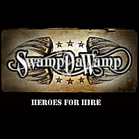 Swampdawamp | Heroes for Hire