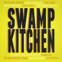 Swamp Kitchen | Protein