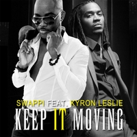 Swappi 4D | Keep It Moving