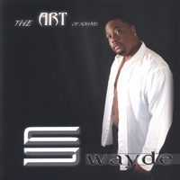Swayde | The Art of Sound