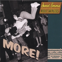Sweet Emma And The Mood Swingers | More