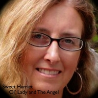 Sweet Harriet | Ol' Lady and the Angel