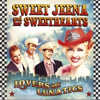 Sweet Jeena and Her Sweethearts | Lovers and Lunatics