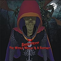 SweetKenny | The Whole World Is a Fantasy