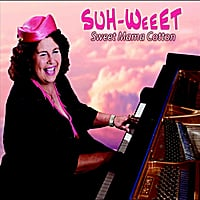 Sweet Mama Cotton | Suh-Weeet