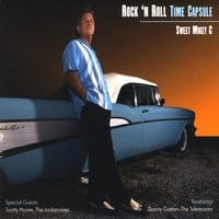 Sweet Mikey C | Rock 'n Roll Time Capsule