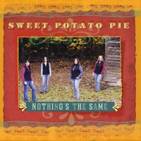 Sweet Potato Pie | Nothing's the Same