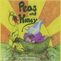 Sweet Street Records | Peas And Honey