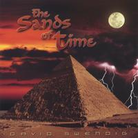 David Swendig | The Sands of Time