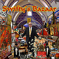 Swifty's Bazaar | Everything You Hear Is for Sale