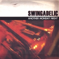 Swingadelic | Another Monday Night