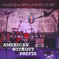 Swingin Harpoon | American Without Prefix