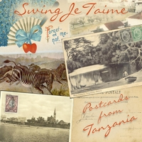 Swing Je T'aime | Postcards from Tanzania