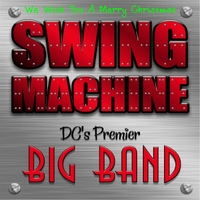 Swing Machine Big Band | We Wish You a Merry Christmas