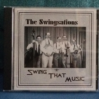 The Swingsations | Swing That Music