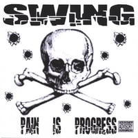 SWING | PAIN IS PROGRESS