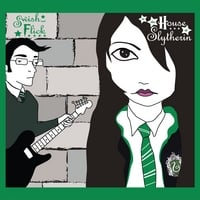Swish and Flick | In the House of Slytherin