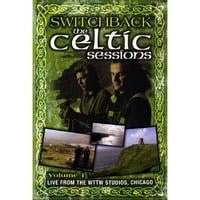 Switchback | The Celtic Sessions Volume 1 - DVD
