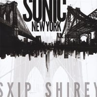 Sxip Shirey | Sonic New York
