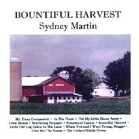 Sydney Martin | Bountiful Harvest