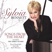 Sylvia Bennett featuring Boots Randolph, Ed Calle and Kirk Whalum | Songs From The Heart