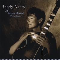 Sylvia Herold & Euphonia | Lovely Nancy