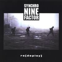 Synchro Nine Factor | re[deploy]
