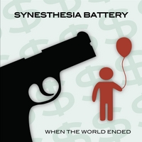 Synesthesia Battery | When the World Ended (This New Town)