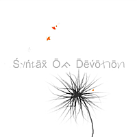 Syntax of Devotion | Dissolve