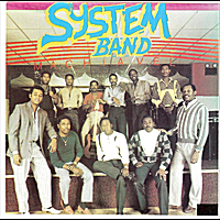 System Band | Machiavel