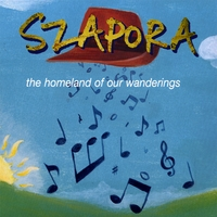 Szapora | The Homeland of our Wanderings