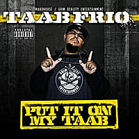 Taab Frio | Put It On My Taab