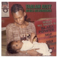 Taalam Acey | Blues Resurgence
