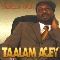 Taalam Acey | California Suite