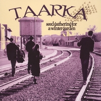 TAARKA | Seed Gathering for a Winter Garden