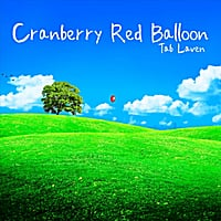 Tab Laven | Cranberry Red Balloon
