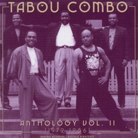 Tabou Combo | Anthology, Vol. II