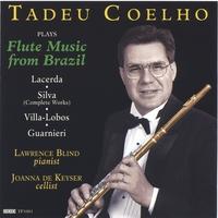 Tadeu Coelho cover